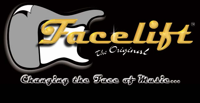 Facelift - Changing the Face of Music